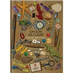 Andana - On són les claus? Carrasco, Tapas, Art For Kids, Marie, Editorial, Children, Products, Writer, When I See You