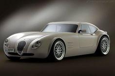 2002 Wiesmann GT Concept