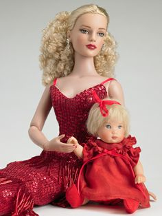 Eternal Love-Holiday Dreams | Tonner Doll Company