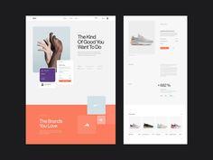 Impact by Marina Matijaca™ Creer Un Site Web, Web Design, Ui Web, Brand You, Ecommerce, Investing, Photoshop, Website, Compass