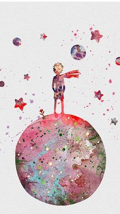 Little prince/ wallpaper and background resmi - wallpapers, Hintergrund - Wallpaper Keren, Iphone Wallpaper, Wallpaper Art, Trendy Wallpaper, Wallpaper Ideas, Screen Wallpaper, Mobile Wallpaper, Wallpaper Quotes, Images Disney