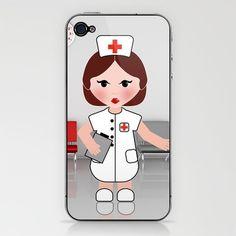 I'm not your sexy nurse :-)    $15.00