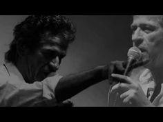 Hubert Felix Thiefaine - Confession d'un never been (Live) - YouTube