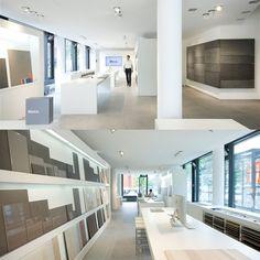 Mosa Tiles London Showroom
