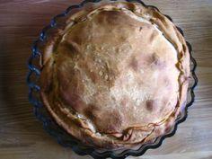 Torta Pasqualina.