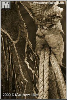 2000 Rodeo Photography by Matthew Idler Photography, via Flickr