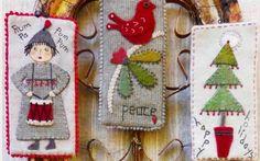 Bunny Hop Quilt Shop, Eureka CA, wool craft...