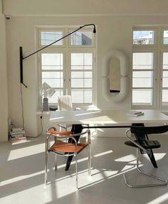 Office Interior Design, Interior Design Inspiration, Interior Decorating, Dream Home Design, House Design, Chula, Home And Deco, Home And Living, Interior Architecture