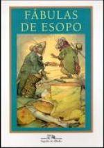 FÁBULAS DE ESOPO - Russell Ash e Bernard Higton - Companhia das Letras