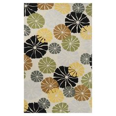 Fab.com | Radiant Rugs For Every Room