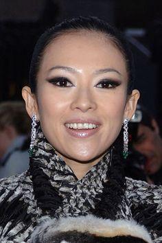 Diva Look-- Asian Eye Makeup