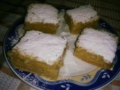 Hungarian Desserts, Sweet Cookies, Baking And Pastry, Winter Food, Cornbread, French Toast, Muffin, Dairy, Dessert Recipes