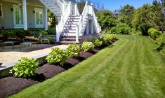 Horticultural DNA, Inc  http://horticulturaldna.com  92 Rosary Ln Ste 18 Hyannis, MA 02601, United States  508-827-7248  hdna@comcast.net  We offer a broad spectrum of year-round services to residential and commercial clients throughout Cape Cod. H~DNA Inc. is a proficient, reliable landscape contractor with high integrity and honorable service. We take pride in our accurate horticultural knowledge and strive to build a relationship with all of our clients.