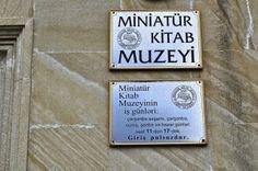 Museum of Miniature Books Museum, Books, Miniatures, Libros, Book, Book Illustrations, Museums, Libri