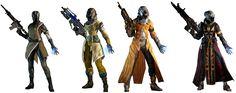 Le plein d'images pour Destiny - PS4 France