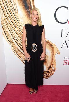 CFDA Fashion Awards 2016: All the Red Carpet Looks Photos | W Magazine