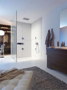 Extra genieten met een minispa in je douche