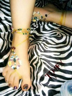 Spring Beach Puka Shells Hippie Boho Island Barefoot Sandal Hemp Anklet Jewelry #handmade #pukashells #hippie #fashion #jesus #sandals #gypsy #barefootsandals #sandinmytoes