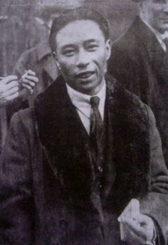 Chan Nan (aka Brilliant Chang) was a notorious Chinese gangster and drug dealer in London during the 1920s.