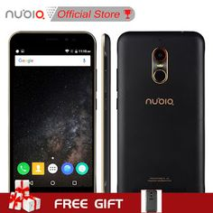 Nubia N1 Lite NX597J 5.5inch HD Mobile Phone MT6737 Quad Core 2GB RAM 16GB ROM 4G FDD LTE 8.0MP 3000mAh Android 6.0 Fingerprint (32797377514)  SEE MORE  #SuperDeals