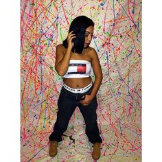 Aaliyah | 100+ Halloween Costume Ideas Inspired by the '90s | POPSUGAR Love & Sex