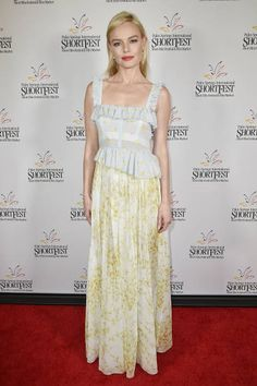 Kate Bosworth attends the 2017 Palm Springs International Festival of Short Films Awards Ceremony on June 25 2017 in Palm Springs California