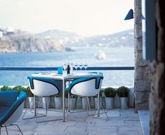 Theoxenia Hotel em Mykonos