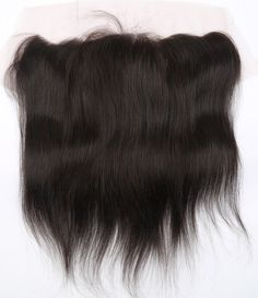 Lace Frontal Straight Closure 13x4 Free Part with Baby Hair Bleached Knots Unprocessed Brazilian Virgin Human Hair Extensions Top Lace Closure Natural Color 8 Inch -- This is an Amazon Affiliate link. Continue to the product at the image link.