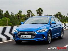 Hyundai's New Elantra Set A Phenomenal Record In India