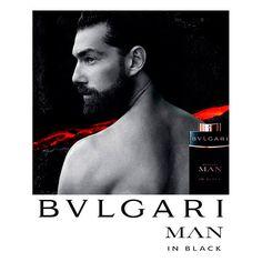 thumb Bvlgari Perfume Masculino Man in Black - Eau de Parfum