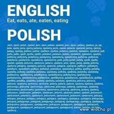 😁 Happy Monday 😊 📣 Here's one language lesson: English vs Polish 👉 Top Memes, Funny Memes, Jokes, Learn Polish, Polish Memes, Polish Language, Language Lessons, First Language, Girl Humor