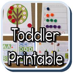 Toddler_printable