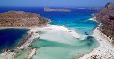 Κρήτη: Το Paris Match προτείνει δύο παραλίες ως τις κορυφαίες της Ελλάδας