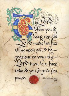 Celtic Card Company presents the illustrated manuscripts of artist Kevin Dillon Irish Quotes, Bible Quotes, Illuminated Letters, Illuminated Manuscript, Prayer Verses, Bible Verses, Calligraphy Quotes, Calligraphy Alphabet, Islamic Calligraphy
