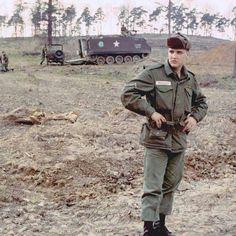 Army Elvis.......
