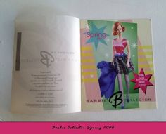 Barbie Collector & Collection Barbie Doll Catalogs Lot of 8 from 2006 - 2016 | eBay