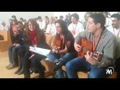 Canciones Eucaristía final del #iCongreso #iMisión