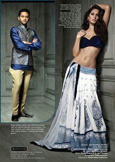 Ghagra namrata g fashion