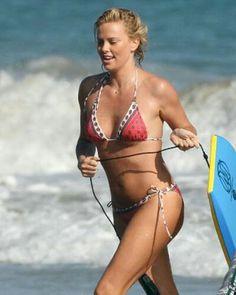 CT #bikini