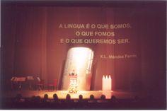 Frase de X.L. Méndez Ferrín nos Premios Xerais 2000