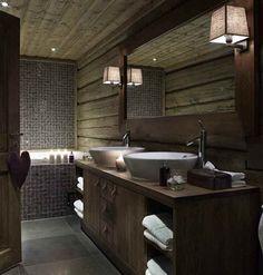 #bathroom #chaletnorefjell #interiordesign #interiør #creatinghomes #luxuryliving #efhousedressing #arkitektfossland #book #blogg #interiørmagasinet #monagundersenfotograf #duravit