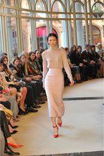 Emilia Wickstead Fall 2013 Ready-to-Wear Fashion Show Love Fashion, Runway Fashion, Fashion Show, Fashion Design, London Fashion, High Fashion Dresses, Fashion Outfits, Fashion Weeks, Dress Up Boxes