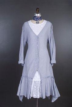 Summer 2015 Look No. 48 | Elegant Women's Clothing - Ivey Abitz