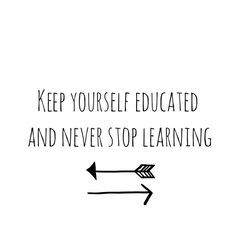 Image result for educating yourself quotes