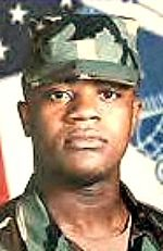 Army PFC Stephen K. Richardson, 22, of Bridgeport, Connecticut. Died March 20, 2007, serving during Operation Iraqi Freedom. Assigned to 1st Battalion, 28th Infantry Regiment, 4th Infantry Brigade Combat Team, 1st Infantry Division, Fort Riley, Kansas. Died of injuries sustained when an improvised explosive device detonated near his vehicle during combat operations in Baghdad, Iraq.