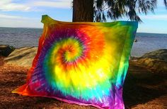 A day at the beach. Tie Dye Skirt, Beach, Day, Skirts, Fashion, Moda, Seaside, Skirt Outfits, Fasion