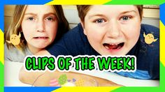 TOP 5 CLIPS OF  EASTER  WEEK! | HAPPY  EASTER! | [DAILY VLOG]