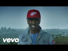 Big Sean - Play No Games ft. Chris Brown, Ty Dolla $ign - YouTube