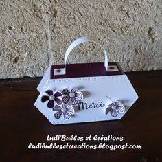 Stampin Up, Paper Basket, Window Boxes, Big Shot, Diy And Crafts, Workshop, Activities, Couture, Tote Bag