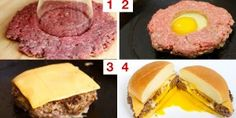 27 Food Hacks That'll Make You Run For The Kitchen. You'll Thank Me Later For #5… YUM! | Just something (creative)